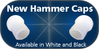 Hammer Cap for 5/16 markers